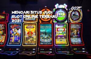 Pilihan Situs Slot Online Terbaik dalam Permainan