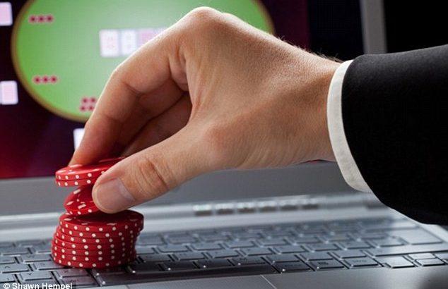 Strategi Menghindari Kerugian Besar di Situs Poker Online